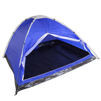 First1 Dome Tent 2Persons (200X120X100)Cm