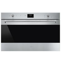 Smeg Built-In Electric Oven SF9300GGVX1 90CM