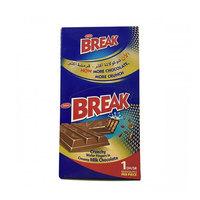 Tiffany Break Chocolate 35 Gram 12 Pieces