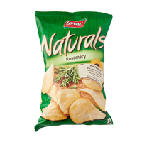 Lorenz Natural Rosemary Chips 100g