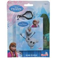 Disney Frozen Slide Puzzle