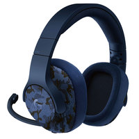 Logitech Gaming Headset G433 7.1 Blue Camo
