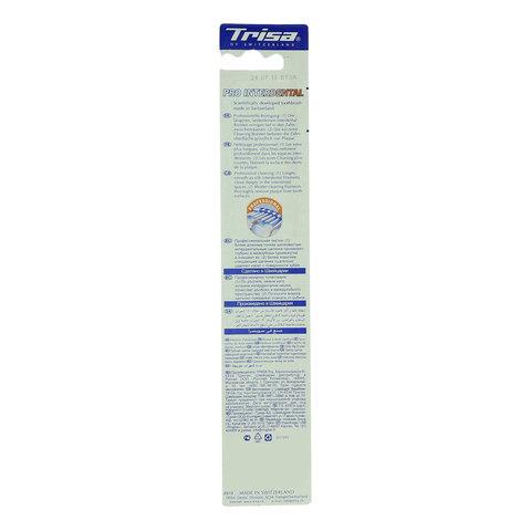 Trisa-Pro-Interdental-Medium-Toothbrush