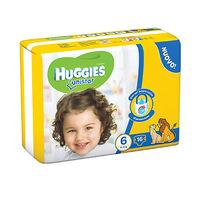 Huggies Diapers Ultra Comfort Jumbo 6 15 X 30KG