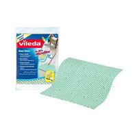 Vileda Cloth Easy Clean + Floor Cloth Yellow Free