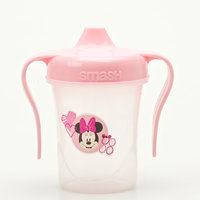 Disney Smash-Sipper Cup with Spout Minnie