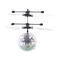 Kidzpro Infrared Crystal Ball Sensor