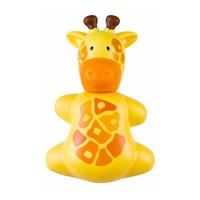 Flipper - Fun Animal Giraffe Toothbrush Holder - Flr-Fa-Grf