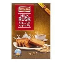 Britannia Milk Rusk 620g