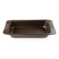 Tefal Easy Grip Gold Cake Pan