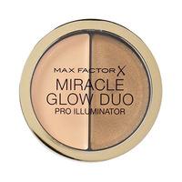 Max Factor Miracle Glow Duo Illuminator Deep No 30