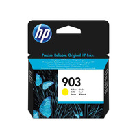 Hp Cartridge 903 Yellow