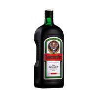Jagermeister Herbal 35% Alcohol Liqueur 175CL
