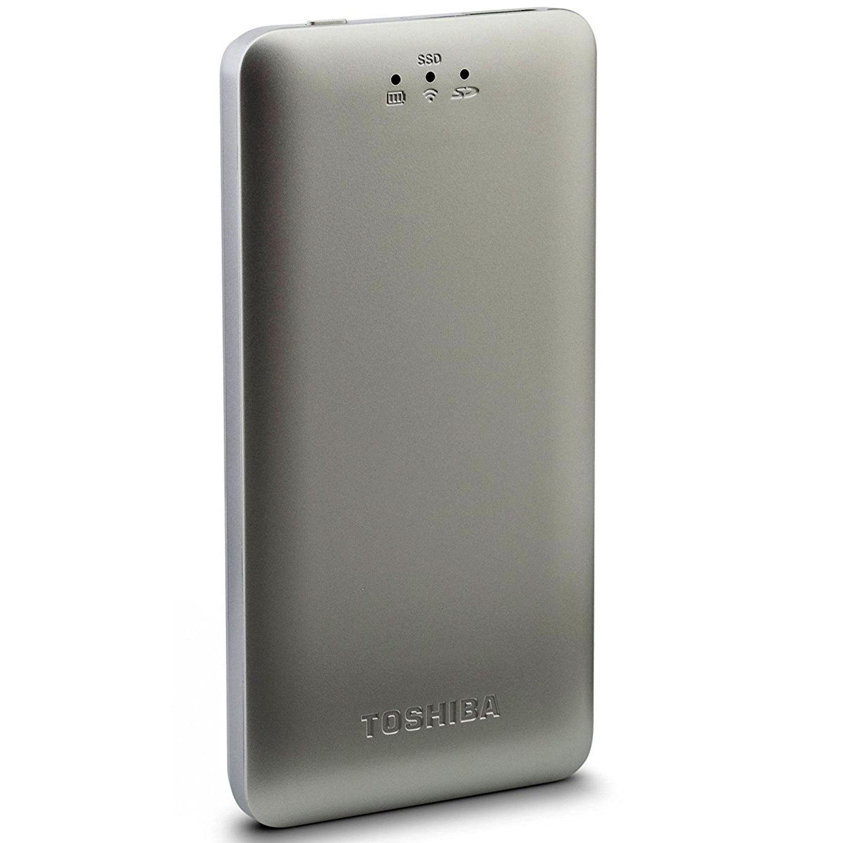 TOSHIBA SSD 128GB W/L AEROMOB 2.5