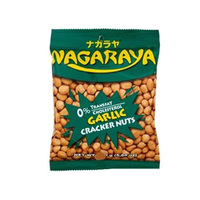 Nagaraya Crackers Garlic 80GR