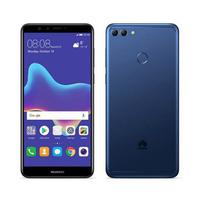 Huawei Smartphone Y9 2018 Blue