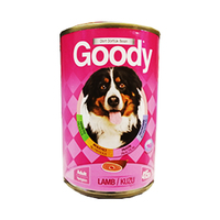 Goody Dog Canned Food Lamb 415GR