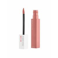 Maybelline SuperStay Matte Ink Lipstick Poet NO 60