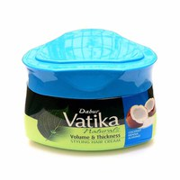 Vatika Hair Cream Volume & Thick 140ML