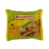 Pran Mr. Noodles Instant Noodles Curry Flavour 70g