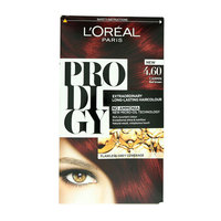 L'Oreal Prodigy Carmin Red Brown 4.60 Hair Colour