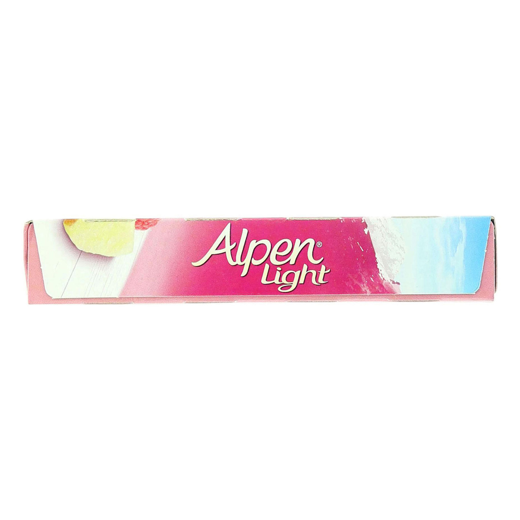 ALPEN BAR LIGHT SUM/FRUIT 95GX5