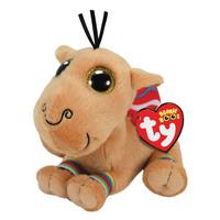 "Beanie Boos Camel Jamal Brown 6"""