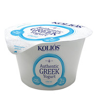 Kolios Greek Yogurt Low Fat 2% 150G