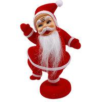 "Chamdol 9""Santa Claus W/Base"