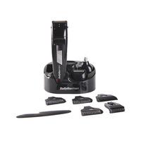 ماكينة حلاقة بيبيليس E824SDE لون أسود
