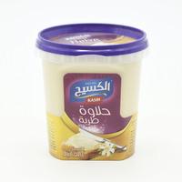 Kasih Halva Spread Vanilla 350 g
