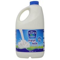Nadec Fresh Milk Full Fat 1.75L