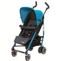 Safety 1st Compa'City Stroller With bumper bar Ocean Blue