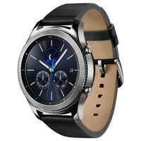 Samsung Smart Watch Gear S3 Classic Steel