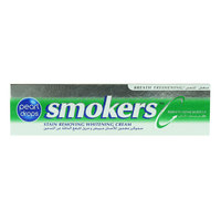 Pearl Drops Smokers Cream Breath Freshening 75ml