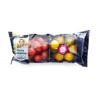 Sanlucar tomato cherry mix 350 g