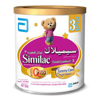 Similac Total Comfort 3 Trummy Care Growing Up Formula Milk 360g