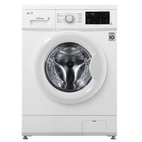 LG 7KG Front Load Washing Machine FH2J3QDNP0