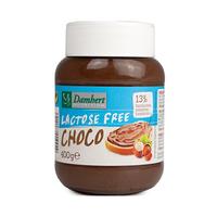 Damhert Chocolate Spread Lactose Free 400GR