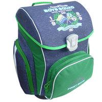 Janboots Green Bp W/ Normal Buckle