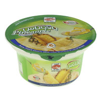 Al Ain Pineapple Yoghurt 125g