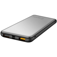 Cellairis Power Bank 10000mAh (Power Genius) Black