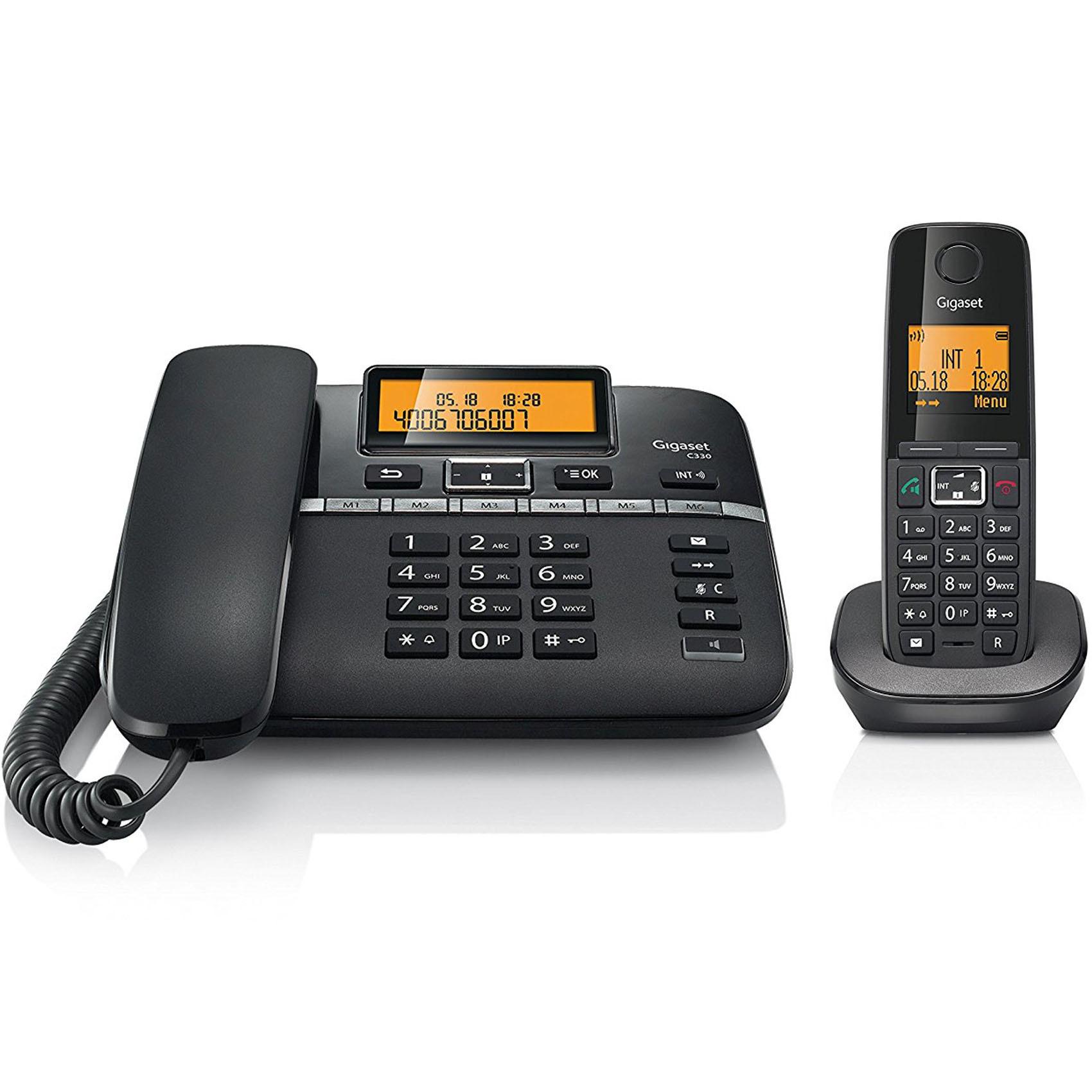 GIGASET C330 DECT PHONE
