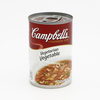 Campbell'S  Soup Vege Vegetable