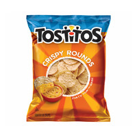 Tostitos Crispy Round Tortilla Chips 283.5g