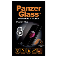 Panzer Galss Screen Protector iPhone 7 Plus Privacy