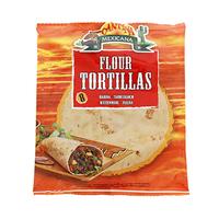 Cantina Mexicana Flour Tortillas 340GR