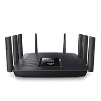Linksys Wireless Router EA9500 Max-Stream AC5400