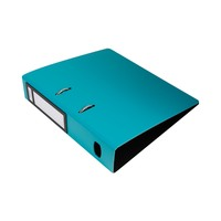 Binder Max Files Arch File 8 Cm Polypropylene