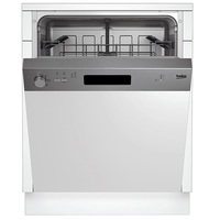 Beko Built-In Dishwasher DSN05210X